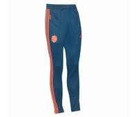 Bas de jogging slim Adidas du XV de France. Bas training