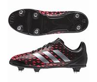 Nouvelles chaussures rugby Adidas pour enfant, modèle Kakari