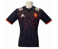 Nouveau maillot de rugby Adidas replica de l'équipe de
