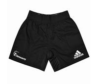 Nouveau short de rugby Adidas de l'équipe Néo zélandaise des
