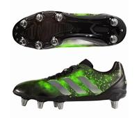 Nouvelles chaussures rugby Adidas , modèle Kakari à 8
