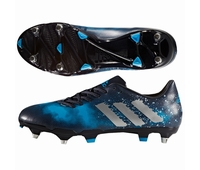 Nouvelles chaussures de rugby Adidas Malice SG, en version 6