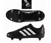 Nouvelles chaussures rugby Adidas officielles des All Balcks