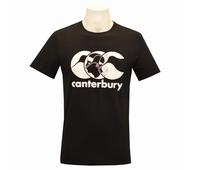 Nouveau tee shirt rugby Canterbury aux couleurs de la Corse.