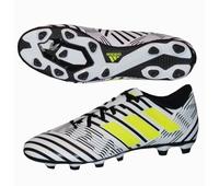 Nouvelles chaussures rugby Adidas Nemeziz 17.4 en version