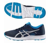 Nouvelles chaussures Asics de running, modèle fuzor.