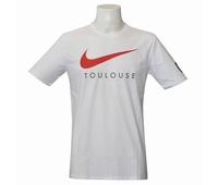 Nouveau tee shirt rugby Nike du Stade Toulousain pour
