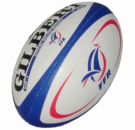 Ballon rugby gilbert france - Ballon de rugby prix ...