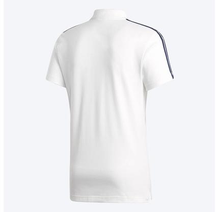 Nouveau polo Adidas officiel de l'équipe de France en