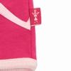 Combinaison manches courtes en jersey coton. Ouverture