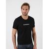 T-Shirt manches courtes A l'Aise Breizh impression Gwenn ha