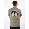 T-Shirt manches courtes A l'Aise Breizh impression Menhirs