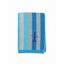 Drap de bain 70X140cm. Composition: 100% coton. Poids: