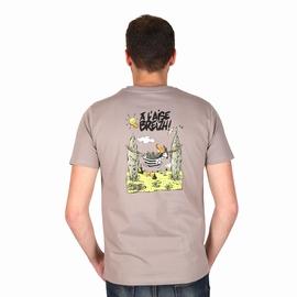Tee shirt collektor pour les 15 ans !! la première collek