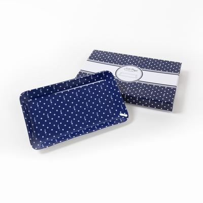 Set de 1 vide poche, avec packaging inclus. <br>longueur: