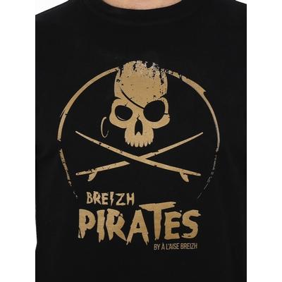 T-shirt manches courtes en jersey coton. Encolure arrondie,