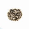 Broche Tulipe Sensitive et Fils