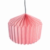 Lampe Papier Sensitive et Fils