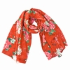 Foulard Paréo Coton Chine Pop Sensitive et Fils