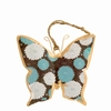 Suspension Papillon 10 Cm Sensitive et Fils