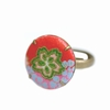 Bague Songe Pm Sensitive et Fils