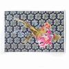 Carte Postale Tissu Pm Sensitive et Fils