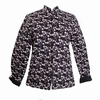 Veste Surpiquee Coton Sensitive et Fils