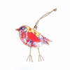 Suspension Birdy Sensitive et Fils