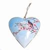 Suspension Coeur 15 Cm Sensitive et Fils