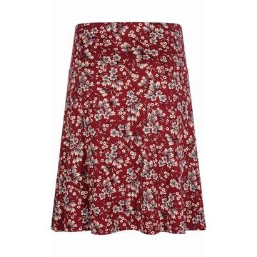 Border Skirt Boheme Sensitive et Fils
