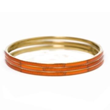Bracelet Corail Éclats Sensitive et Fils