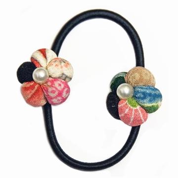 Elastique 2 Macarons Japonais Sensitive et Fils