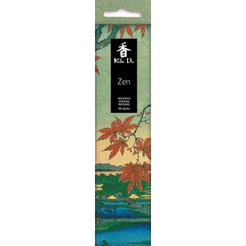 Encens Japonais Kohdo Sensitive et Fils