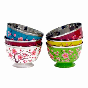 Coupe Ice Cream Inox Boheme Sensitive et Fils