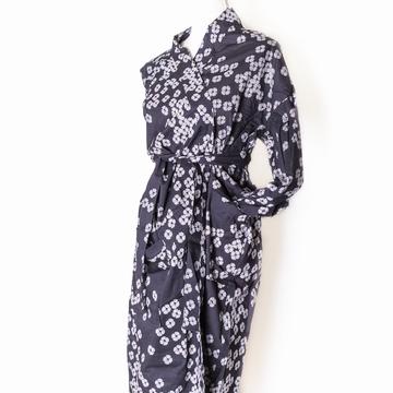 Kimono Flocon Sensitive et Fils