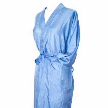 Kimono De Voyage Soie Sensitive et Fils
