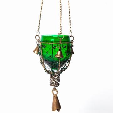 Lanterne Clochette Sensitive et Fils