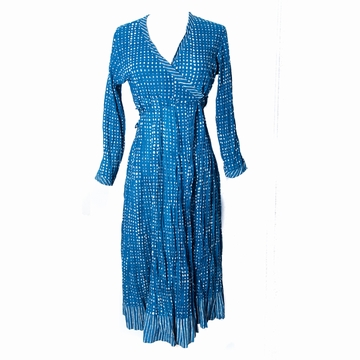 Robe Pondicherry Sensitive et Fils
