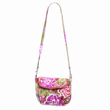 Sac Line Velours Sensitive et Fils