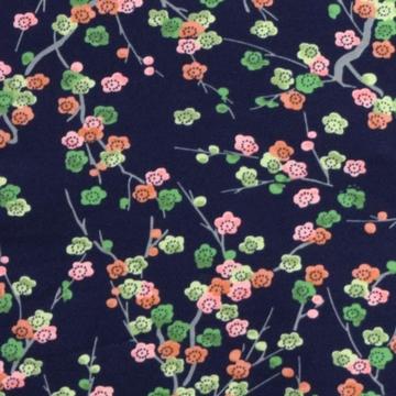 Pantalon Droit Sweet Blossom Sensitive et Fils