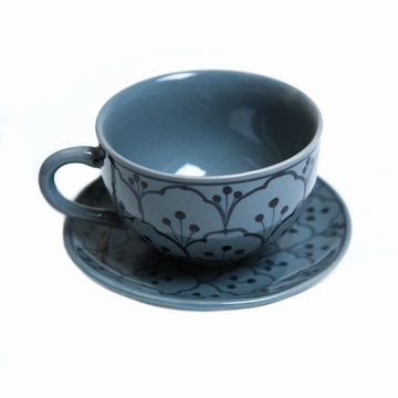 Tasse À Café Sensitive et Fils