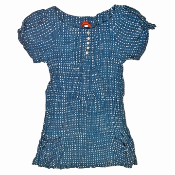 Top Doll Indigo Dot Sensitive et Fils
