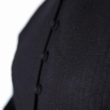 Veste Surpiquée Coton Sensitive et Fils
