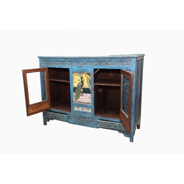 Buffet Picock Bleu Sensitive et Fils