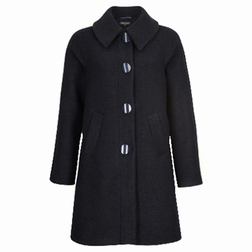Manteau Betty Veggie Sensitive et Fils