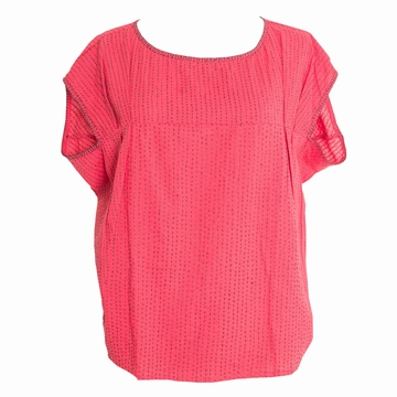 Blouse Tai Surpiquee Sensitive et Fils
