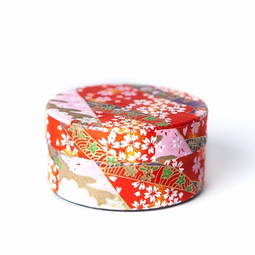 Boite A The Washi 40g Sensitive et Fils