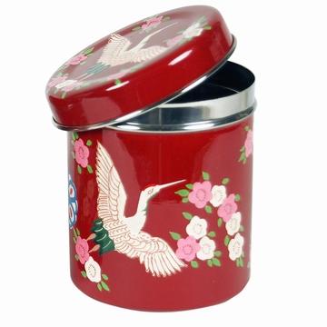 Boite A The Inox Japon Gm Sensitive et Fils
