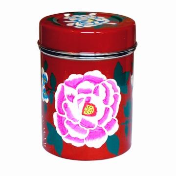 Boite A The Inox Chine Pop Gm Sensitive et Fils