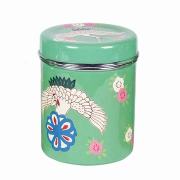 Boite A The Inox Japon Mm Sensitive et Fils